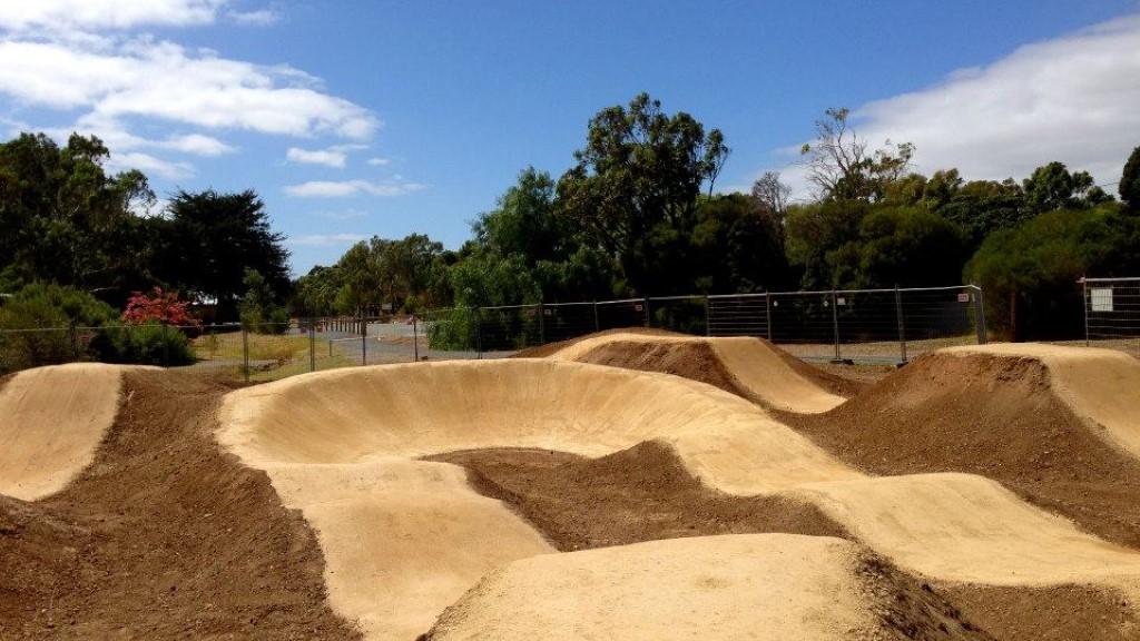 Cos è un bike park Terra