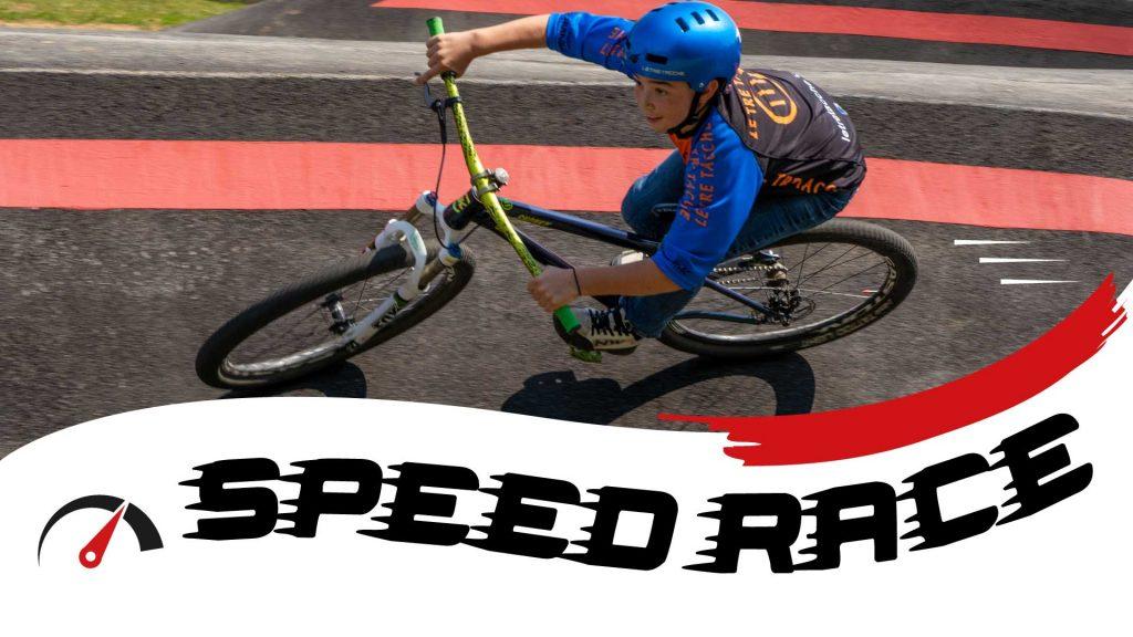 Speed race pump track torino pianezza